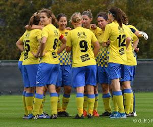 """Ook in het vrouwenvoetbal onduidelijkheid troef: """"Hopen te promoveren, maar hangt van diverse factoren af"""""""