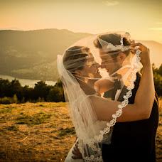 Wedding photographer Andrzej Szmidt (szmidt). Photo of 07.11.2015