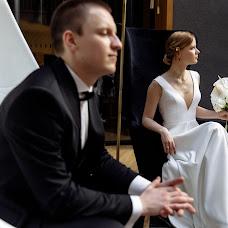 婚礼摄影师Richard Konvensarov(konvensarov)。24.06.2019的照片