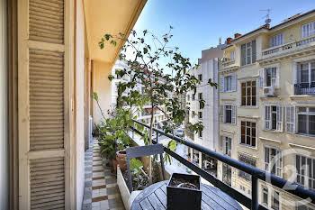 Appartement 4 pièces 130,35 m2