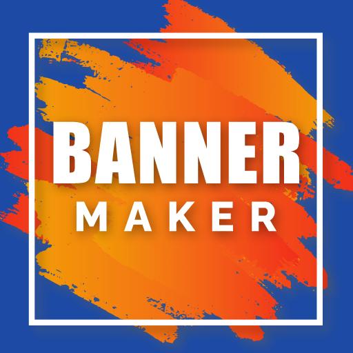 Baixar Banner Maker Photo and Text