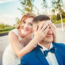 Wedding photographer Krzysztof Piątek (KrzysztofPiate). Photo of 03.04.2018