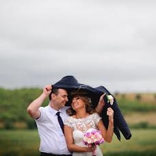 Wedding photographer Valentin Valyanu (valphoto). Photo of 19.09.2016