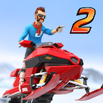 MMX Hill Dash 2 – Offroad Truck, Car & Bike Racing 5.00.11445