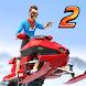 MMX Hill Dash 2 – オフロードトラック、車、バイクレーシング