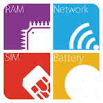 Device Info Icon