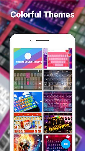 iMore Keyboard 2.5.3 screenshots 6