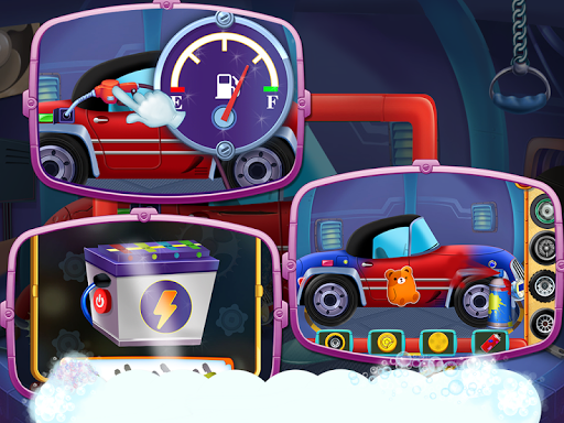 Car Wash & Pimp my Ride * Game for Kids & Toddlers 1.5 screenshots 5