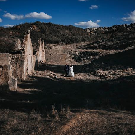 Wedding photographer Sete Carmona (SeteCarmona). Photo of 30.01.2018