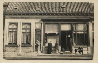 Photo: 1929 Familie Nooren Dreef 13