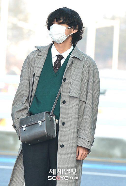 v coat 26