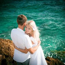 Wedding photographer Yuliya Krutyakova (wedpixel). Photo of 07.07.2013