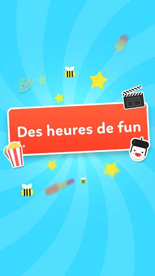 Guess it! Jeu de devinettes ! – Capture d'écran
