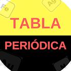 Aprende la tabla periódica icon