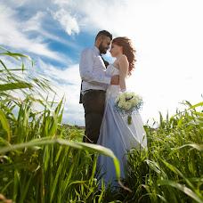 Wedding photographer Natalya Zarickaya (goodmood77). Photo of 01.03.2017