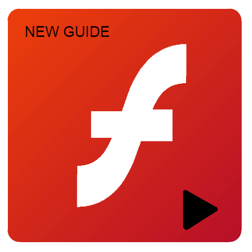 Guide For Flash Player Android