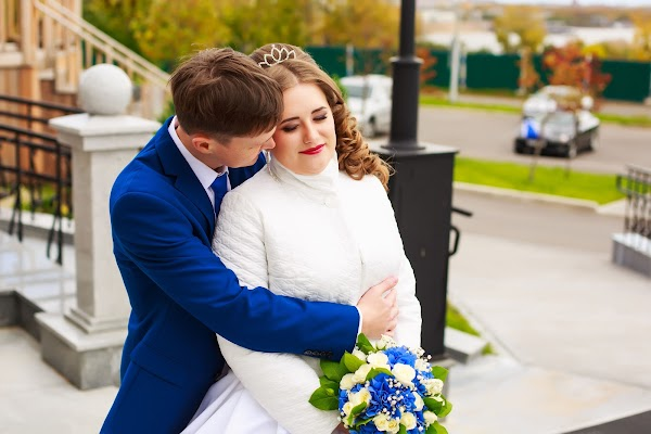 Свадебный фотограф Наталья Крамар (Weddphotokn). Фотография от 19.10.2017