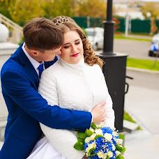 婚礼摄影师Natalya Kramar(Weddphotokn)。19.10.2017的照片