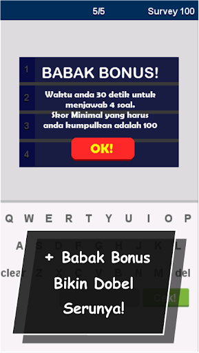 Kuis Family 100 Indonesia 2020 android2mod screenshots 3