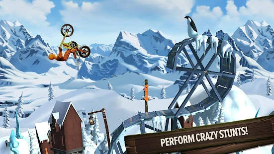 Trials Frontier Screenshot