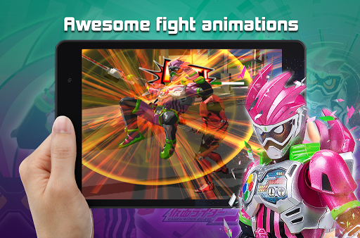 Ultimate Ex Aid Hero 5.0 screenshots 1
