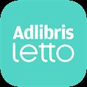 Adlibris Letto icon