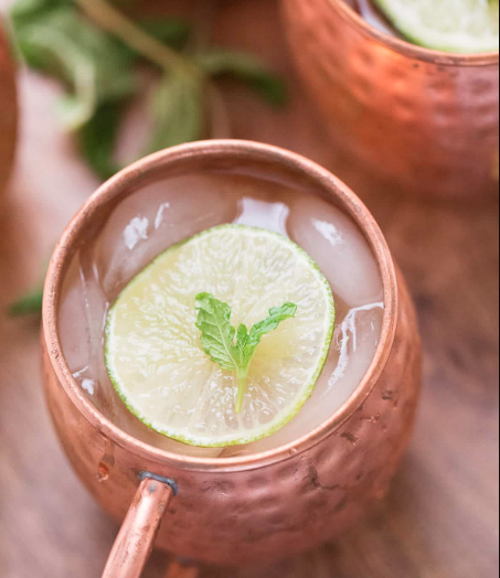 best-brunch-cocktail-recipes_champagne_moscow_mule