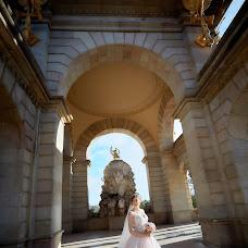 Wedding photographer Yuliya Gofman (manjuliana). Photo of 20.04.2018