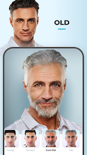 FaceApp 3.4.12.1 APK + Mod (Unlocked) for Android