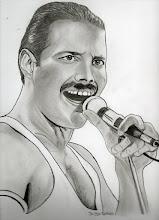 Photo: Freddie Mercury