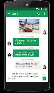 chomp SMS Mod Apk (Pro Features Unlock) 6