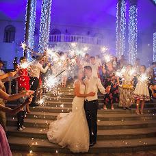 Wedding photographer Dim Tulunguzhin (dimolution). Photo of 28.08.2016