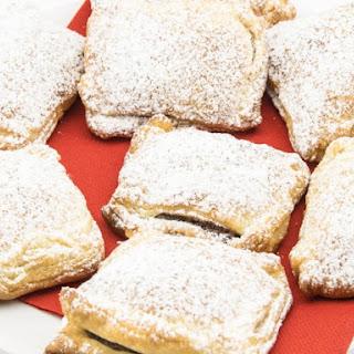 Cream Filled Desserts Recipes.