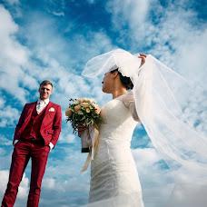 Wedding photographer Sergey Moguchev (moguchev). Photo of 17.10.2017