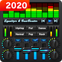 Equalizer & Bass Booster icon