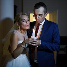 Wedding photographer Darek Majewski (majew). Photo of 19.07.2018