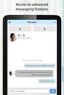 JapanCupid – Japanese Dating App 8