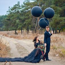 Wedding photographer Aleksandr Zolotukhin (alexandrz). Photo of 17.06.2017