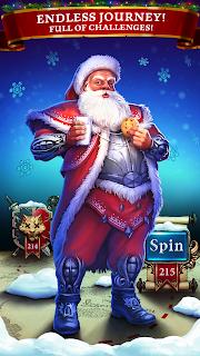 Scatter Slots: Free Fun Casino screenshot 01