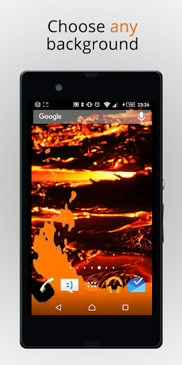 Splash 1.2.0-144 screenshots 2