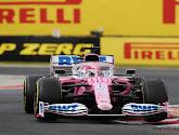 Sergio Perez van Racing Point testte positief op Covid-19, komt Stoffel Vandoorne in actie?