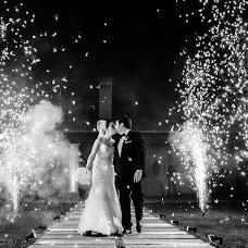 Wedding photographer Uriel Coronado (urielcoronado). Photo of 30.12.2015