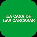 La casa de las carcasas - Accesorios para Móviles icon
