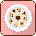 Best Cookie Recipes icon
