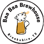 Logo of Baa Baa Brewhouse Copper Ring