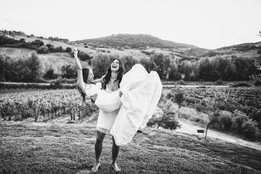Wedding photographer Riccardo Pieri (riccardopieri). Photo of 28.12.2014