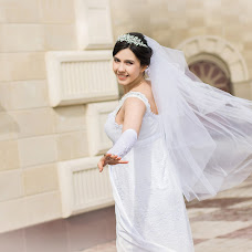 Wedding photographer Gulya Barlas (Gulcci). Photo of 03.06.2015