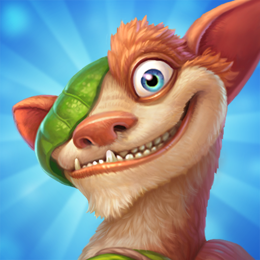 Ice Age World (game)