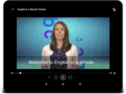 VOA Learning English - Practice listening everyday- screenshot thumbnail