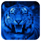 Angry Tiger Theme icon